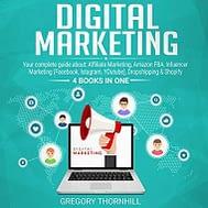 power of book digital marketing