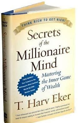 confidence factor  secrets of the millionaire mind: mastering the inner game of wealth