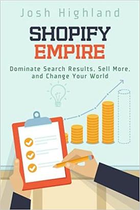 marketing booksshopify empire
