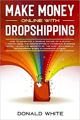 ecommerce make money online with dropshipping