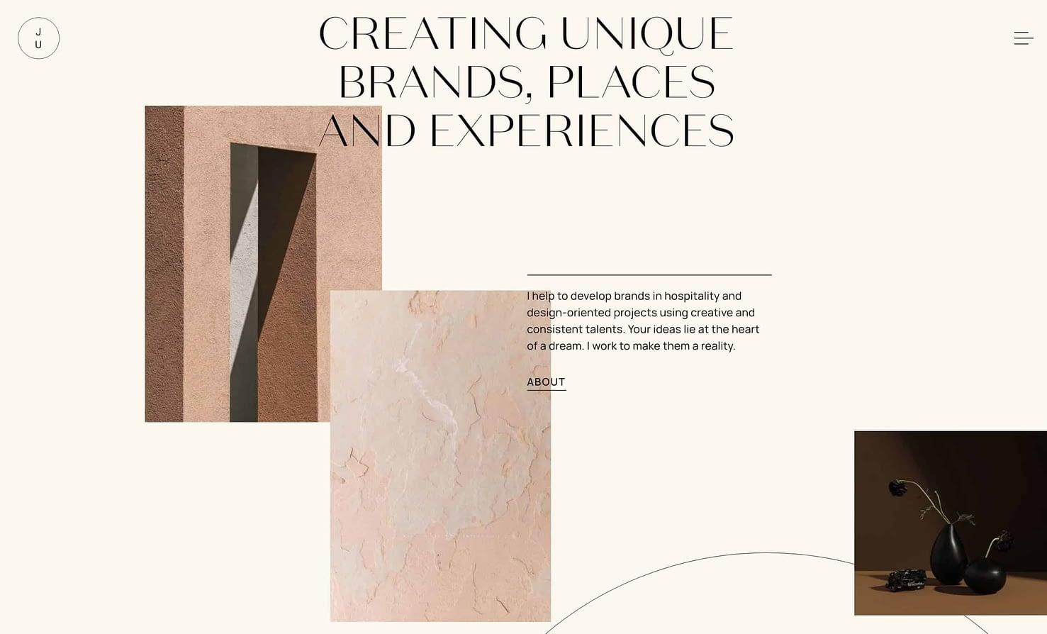 best architect website juliana cavalcanti