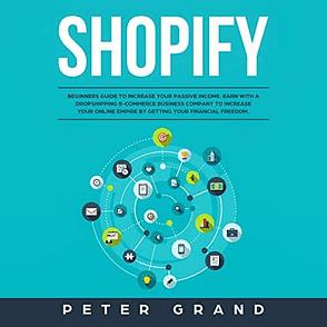 passive income shopify