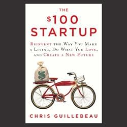 sales and profit the $100 startup