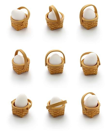 business amazon affiliates diversification eggs in a basket