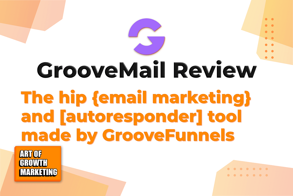 groovemail review screenshot