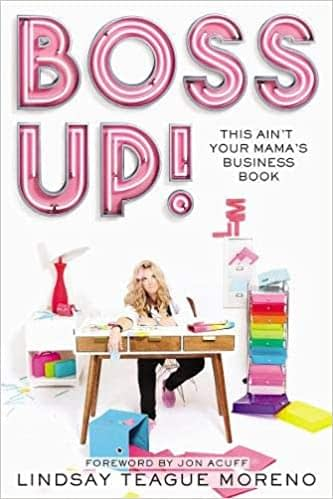 books boss up