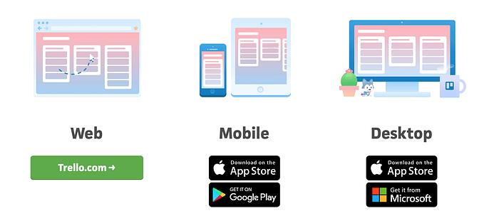 trello desktop app