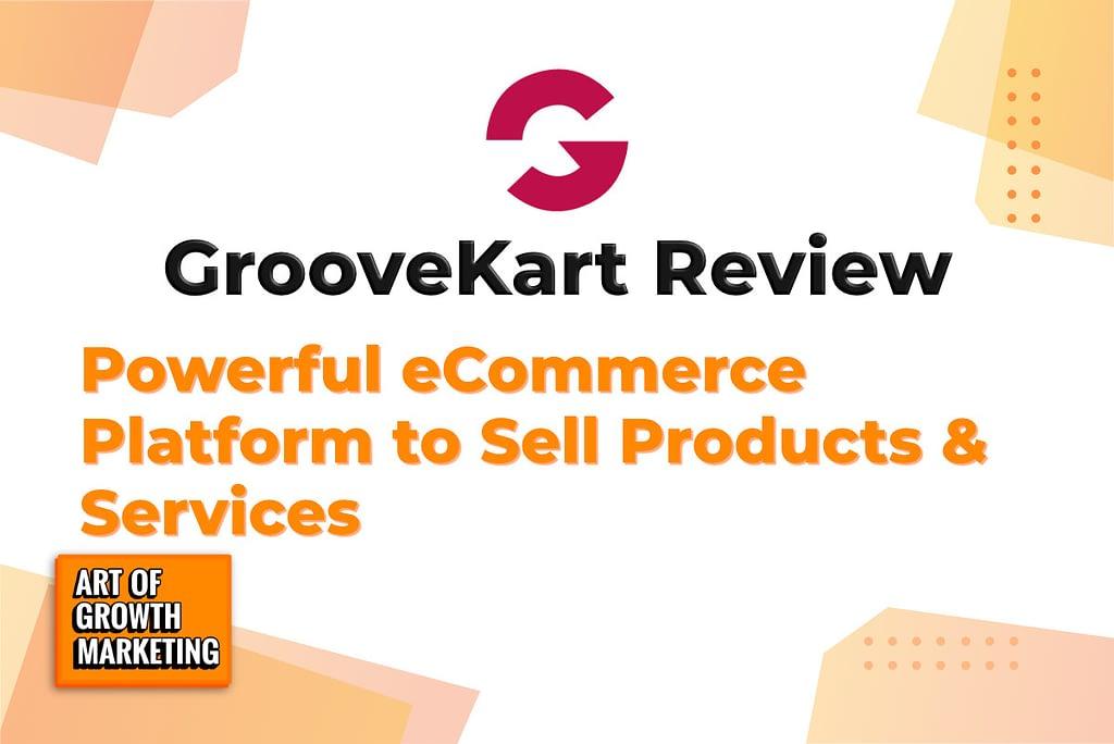 GrooveKart image software