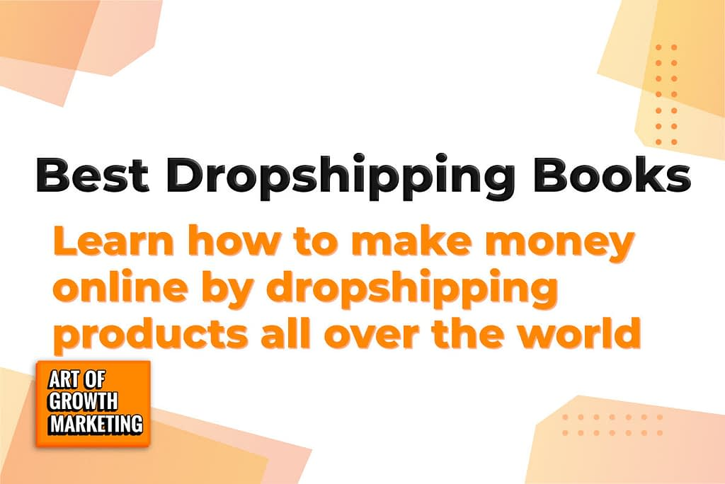 dropshipping books