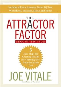 habit tips the attractor factor
