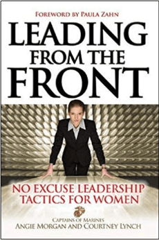 entrepreneurs women leading from the front