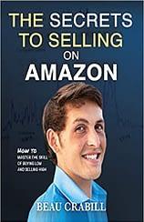 marketing booksthe secrets to selling on amazon
