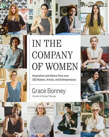 story of leaders in the company of women inspiration and advice