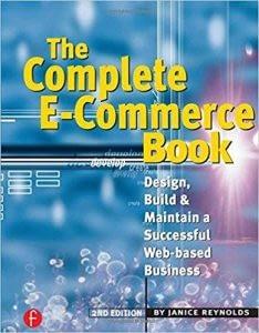marketing the complete e-commerce book