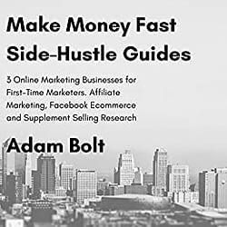 ecommerce sale make money fast side-hustle guides