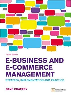 make money online e-business and e-commerce management