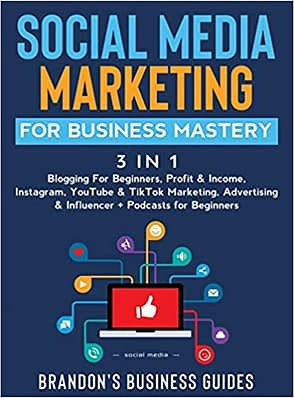 shopify social media marketing for business mastery (3 in 1)