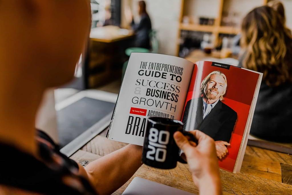 austin diestel proof manifesto success productivity book proof