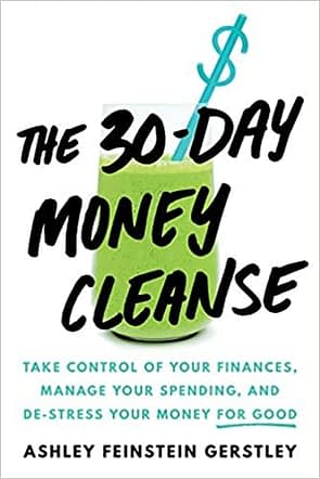 women Career the 30-day money cleanse