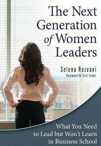 new leader the next generation of women leaders