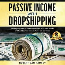 beginners guide passive income with dropshipping