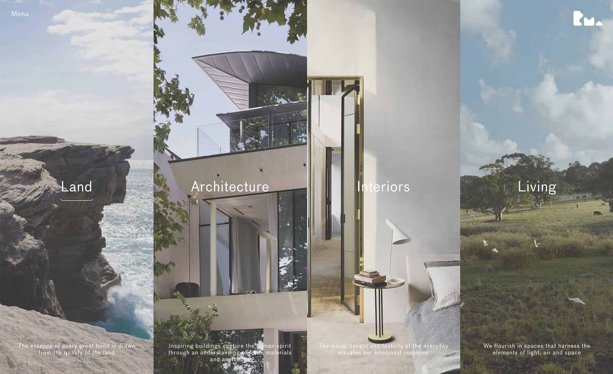 best architect website rob mills powerhouse architecture