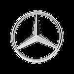 mercedes car logo