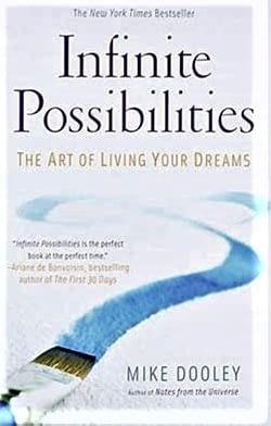 poer book infinite possibilities