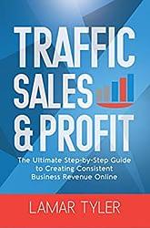 guide book traffic sales & profit
