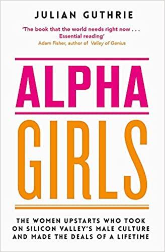 strong women alpha girls