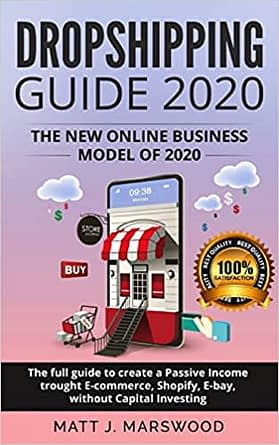 make money online dropshipping guide 2020