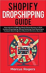 online income shopify dropshipping guide