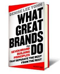 brand building what great brands do: the seven brand-building principles that separate the best from the rest