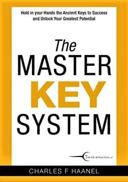 living the master key system