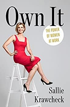 empowering  women own it the power of women at work