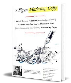 7 figure marketing book image sean vosler