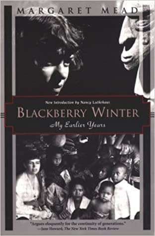 images of women leaders blackberry winter my earlier years