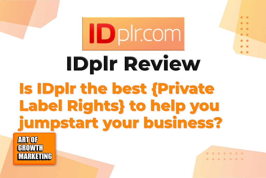 idplr.com logo review screenshot