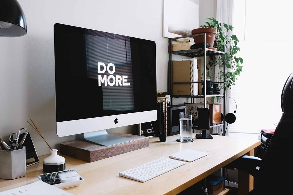 wordpress how to build website computer