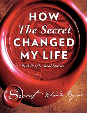 mastering how the secret changed my life: real people & real stories