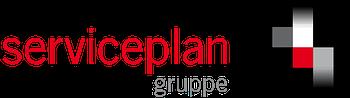 serviceplan gruppe ad agency logo