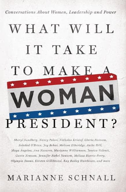 life story of leaders what will it take to make a woman president