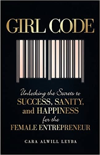 women identity girl code unlocking the secrets to success cara alwill leyba