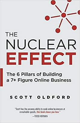 online marketing the nuclear effect