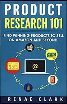 Amazon FBA product research 101