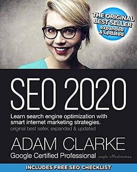 eCommerce Marketing: seo 2020