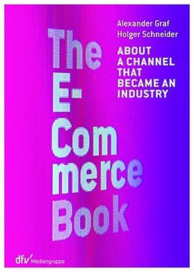 ecoomerce book the e-commerce book