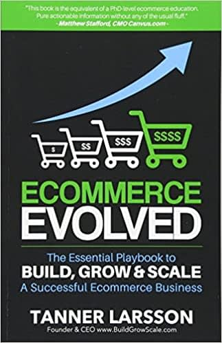 website ecommerce evolved