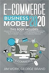 shopify e-commerce business model 2020