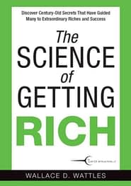 getting rich the science of getting rich